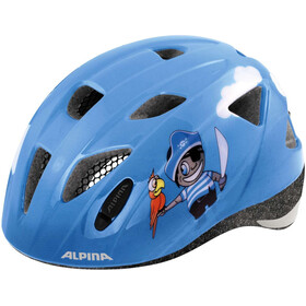 Alpina Ximo Casco Niños, pirate